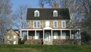Historic Bolton Mansion